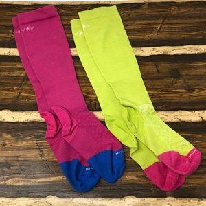 Smartwool Knee High Large Socks